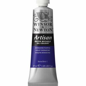Winsor & Newton Artisan Watersoluble Oil Paints