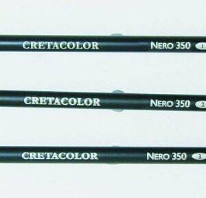 Cretacolor Nero Pencil - Singles