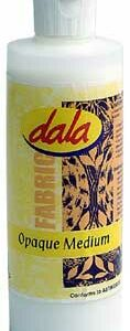Dala Opaque Medium 250 ml