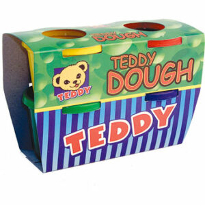 Dala Teddy Dough