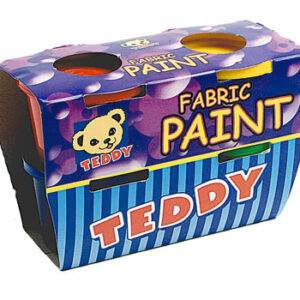 Dala Teddy Fabric Paint