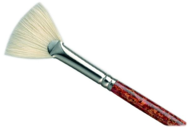 Daler-Rowney Georgain G84 Fan Brush 2