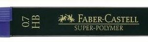Faber-Castell Super-polymer fineline Refill Leads 0.70mm