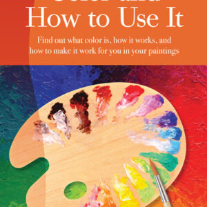 Walter Foster Color And How To Use It by William F. Powell