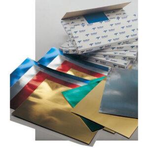 Sadipal Metallics Boards 50x65cm