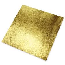 GILDING AND GOLD LEAF SUPPLIES