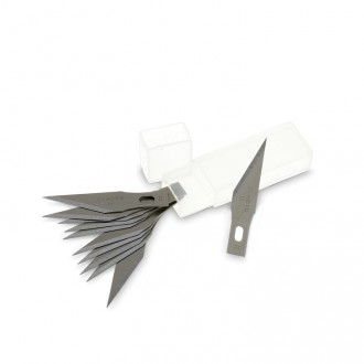 Chiswick Refill Blades for Art Knife
