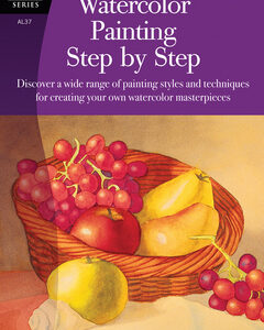Walter Foster Watercolour Painting Step By Step