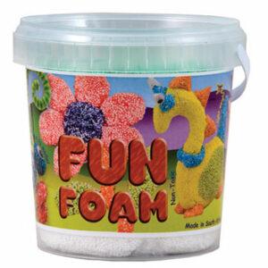 Dala Fun Foam 160g Assorted