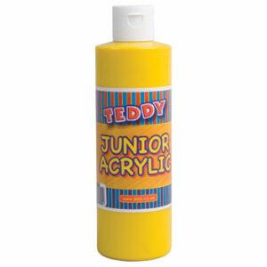 Dala Teddy Junior Acrylic 250ml
