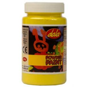 Dala Powder Tempera  200g