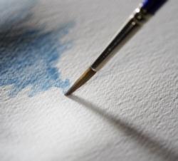 "Bockingford Watercolour Paper 760mm x 560mm (30"" x 22"") 300gm (140lb) CP (NOT)"