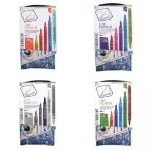 Derwent Graphik Line Painter Set of 20