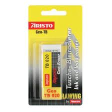 Aristo Geo Ink & Lead Eraser