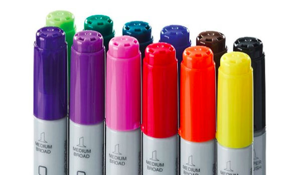 Copic Ciao Basic Set of 12