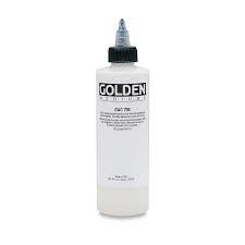 GOLDEN ACRYLIC GAC 700- 236ML- POL