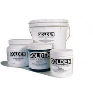 GOLDEN ACRYLIC GESSO- 473ML JAR
