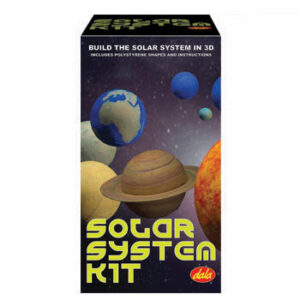 Dala Solar System Kit
