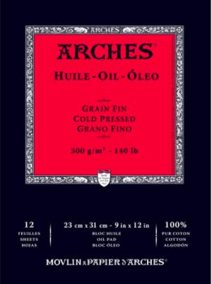 Arches Aqua Watercolour Paper 300g rough  56 X 76 CM
