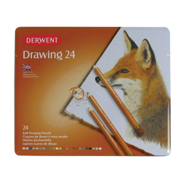 DERWENT DRAWING 24