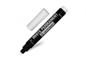 Permanent & Whiteboard Markers