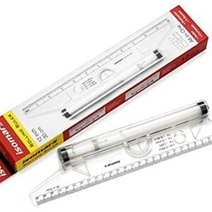 Isomars Rolling Ruler 30cm