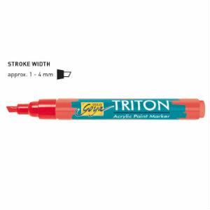 Triton Acrylic Paint Markers