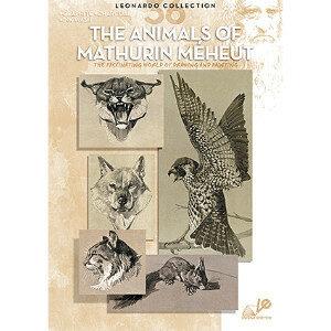 Leonardo Collection Animals of Meheut No 36