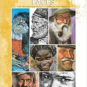 Leonardo Collection Expressive Faces No 29