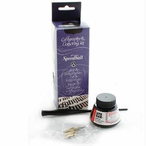 Speedball® Calligraphy Kit
