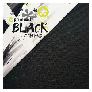 BLACK CANVAS