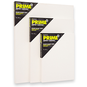 Prime Art Gallery Canvas 1000x1000mm