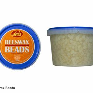 Dala Beeswax Beads 200g