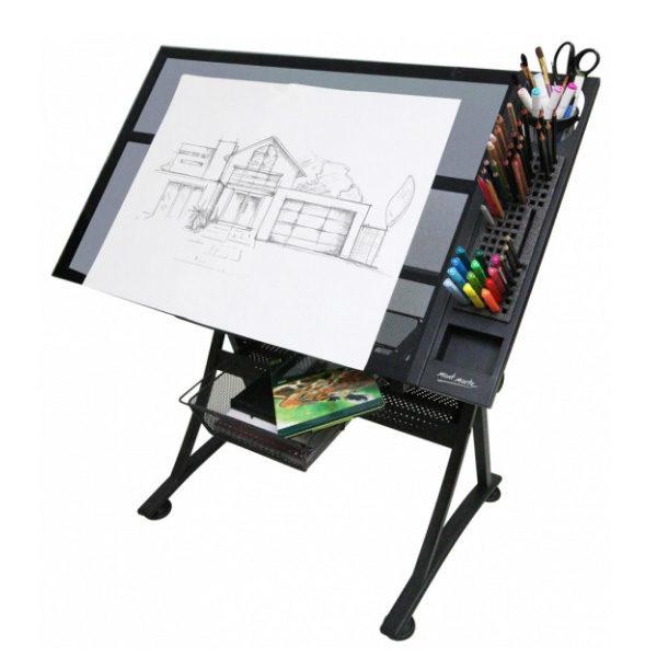 Creative Art Station