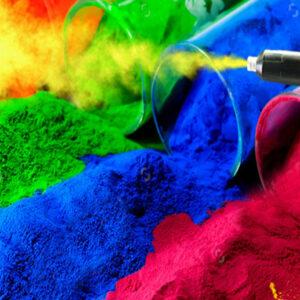 Ashrad powder paint 2kg
