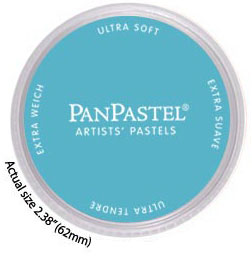 PANPASTEL SINGLE COLOURS 9ML