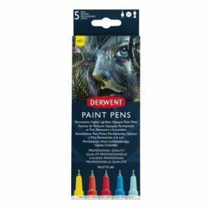 Derwent Graphik Line Painter Pens