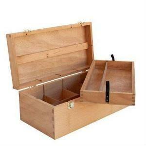 WOODEN ART BOXES