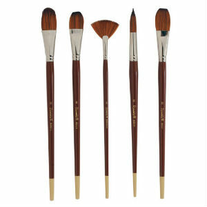 DYNASTY 8300 TAKLON BRUSHES