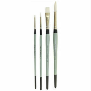 PRIME ART BIANCO BRUSHES
