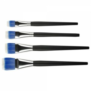 Dynasty Blue Ice Brushes